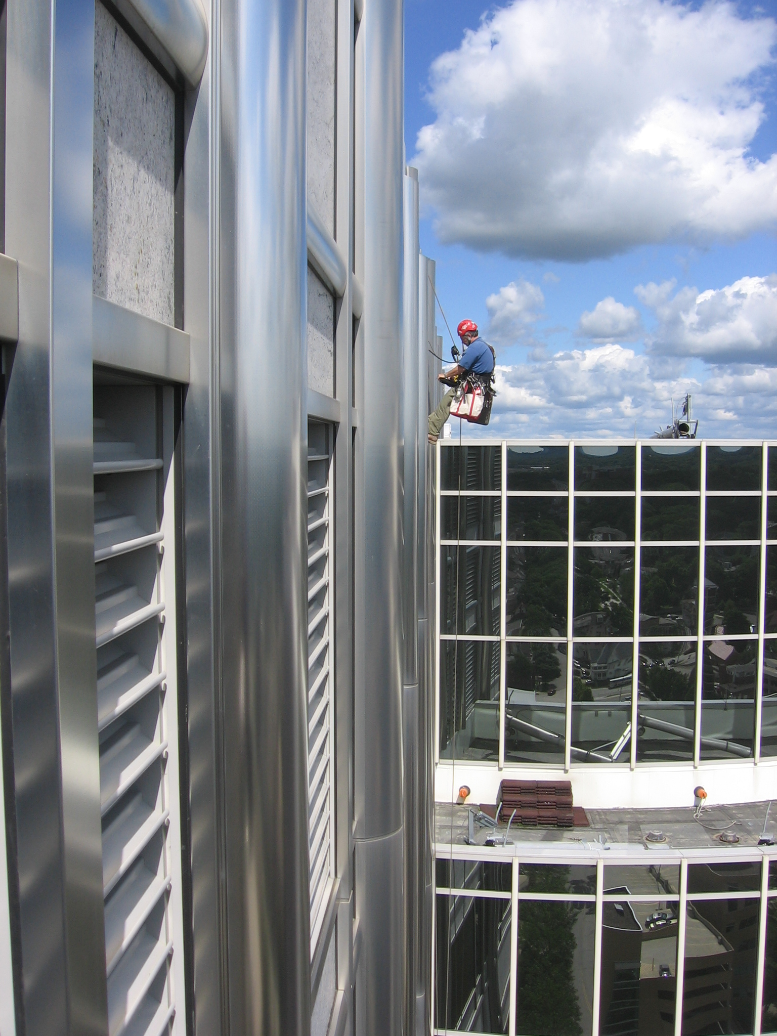 Vertical Access Top 10 of 2010: Project 5 – Mayo Clinic Gonda