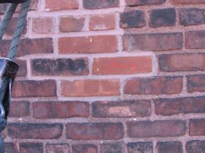 Replacement repair in brick