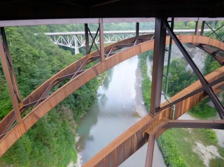 11 Western NY bridges