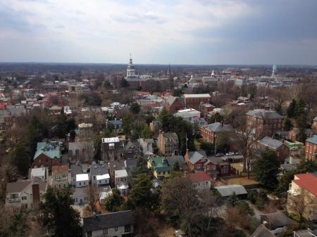14 Annapolis