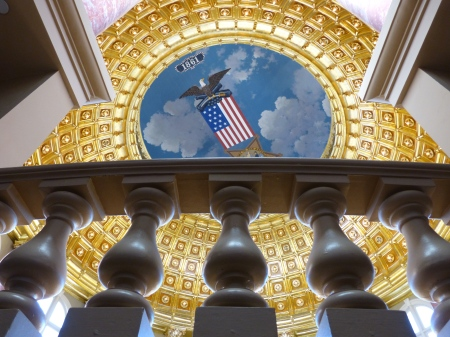 2 Iowa State Capitol